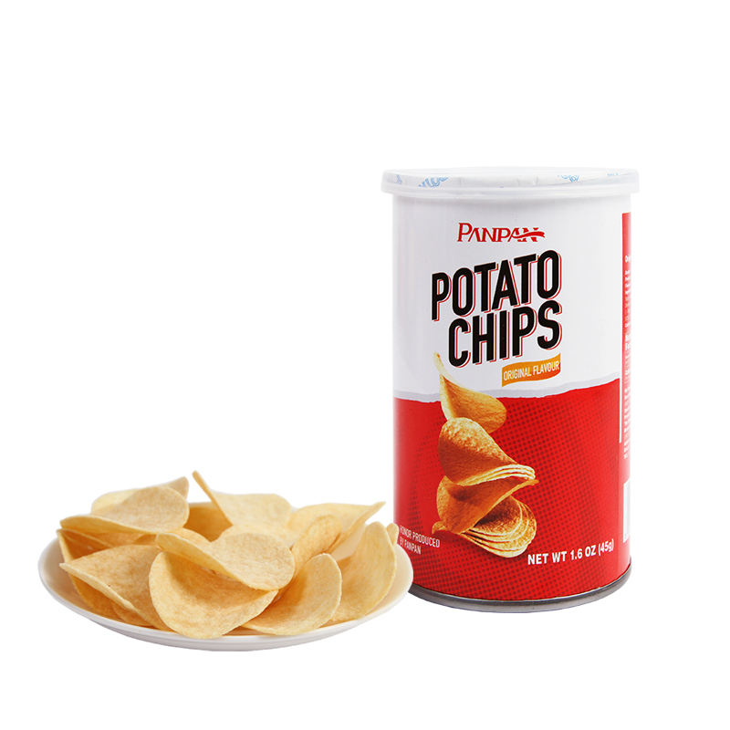 vacuum fried vegetables chips Food packaging potato chips