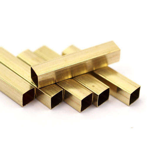 Most Popular square brass tube