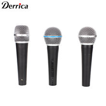2019 New wired microphone for voice amplification