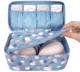 korean makeup organizer underwear bra makeup make up travel bag mini cosmetic bag women bf-266 avon marble cosmetic bag