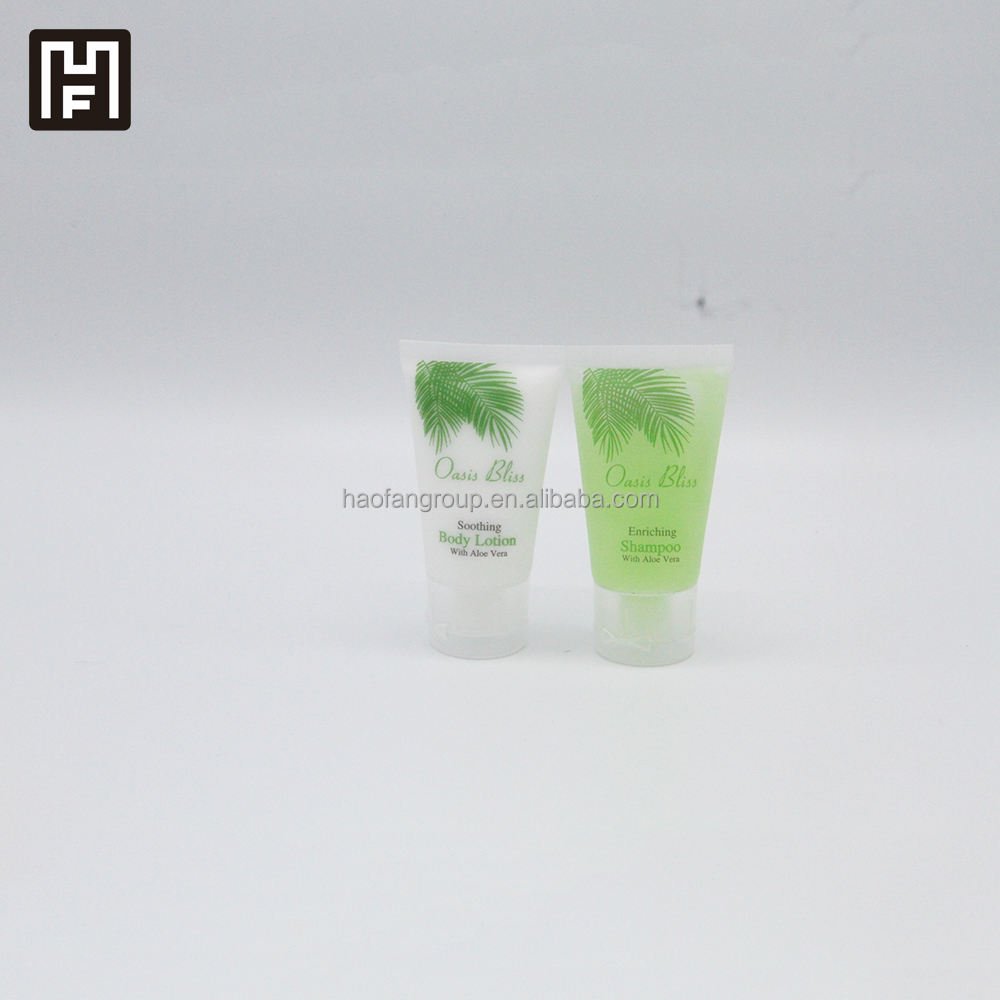 Best Quality 30ml Conditioning Shampoo/body wash/body lotion for hotel