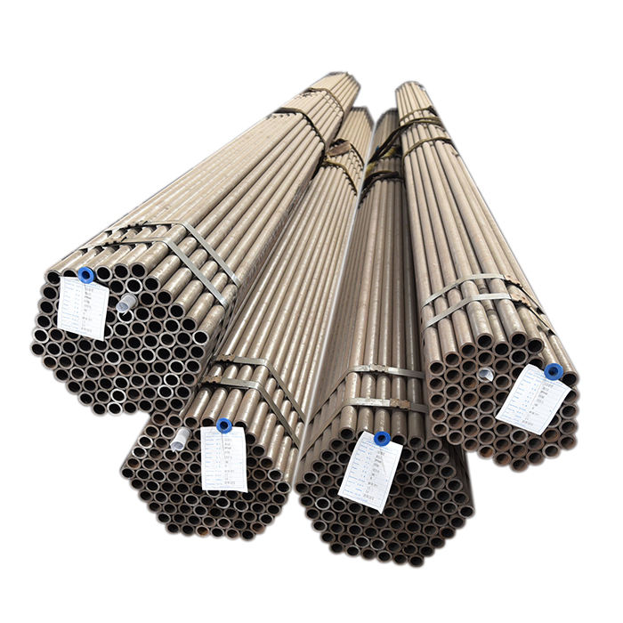 China supply EN10216 16Mo3 seamless alloy steel tube
