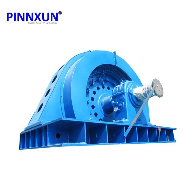 China supplier YR Series 6KV Wound Rotor Electric Motor