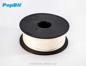 3d print filament TPU 1.75mm 3d printer consumables
