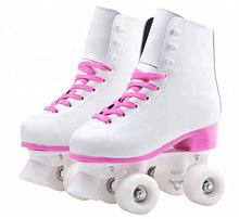 2018 New Arrival Excellent Fashion Quad Roller Skates Wholesale Figure Quad Skates for Kids