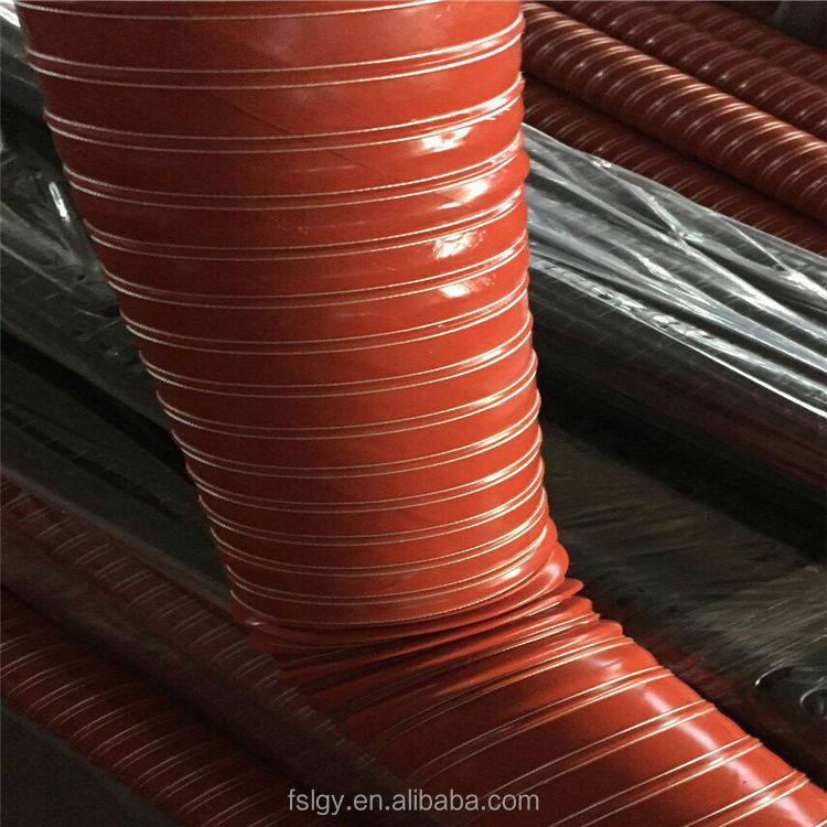 Competitive Price High Temperature Silicone Duct Hose