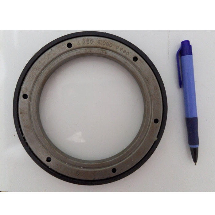 oil seal M010338 108*152.4*17.3 Wheel Hub Seal size 4.250*6.000*0.680 T13