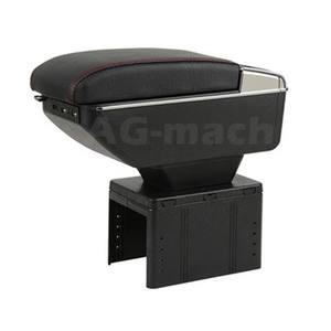 Wholesale China supplier accessories and machines chery qq center console