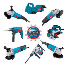 MAXTOL high quality professional electric power tools