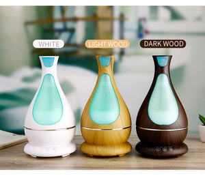 Haijieer Trending Products 2018 New Arrivals Home Appliances Aroma Diffuser