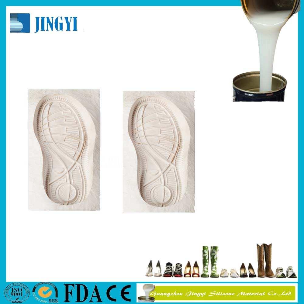 En China dónde para comprar del caucho de silicón de hacer zapatos de moldes
