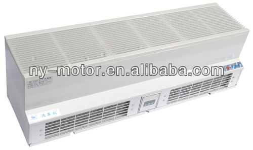air door cooling and heating