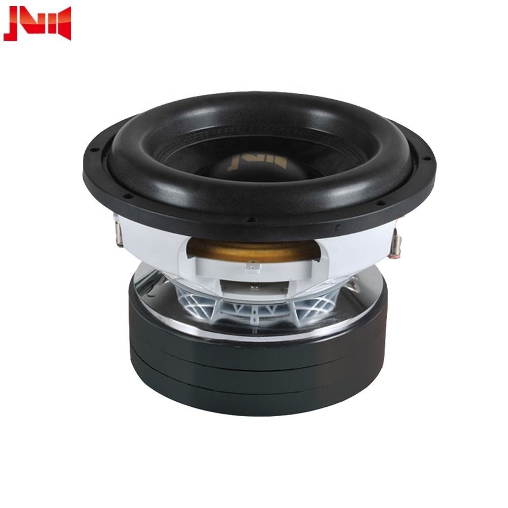 China RMS 250 W Jld Audio 8 Inch Subwoofer untuk Mobil
