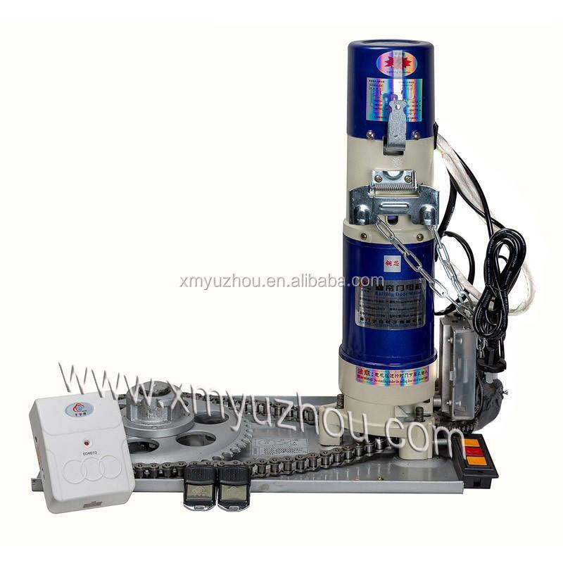 Caliente de la venta 600 KG persiana eléctrica eléctrica operador de tiendas