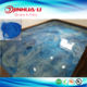 Low Price Epoxy Resin and Curing Agentfor Metalli Floor Painting