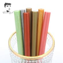 Ali-baba top supplier Beautiful colored sealing wax sticks with quick shipping