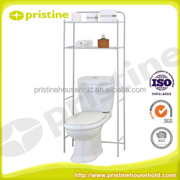 Sostenedor de papel higiénico titular de toalla de baño de diseño de ahorro de espacio muebles para el hogar