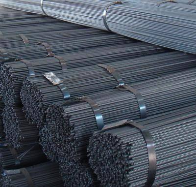 Supply steel rebar, deformed steel bar, iron rods /HRB 500 Screw-Thread Steel