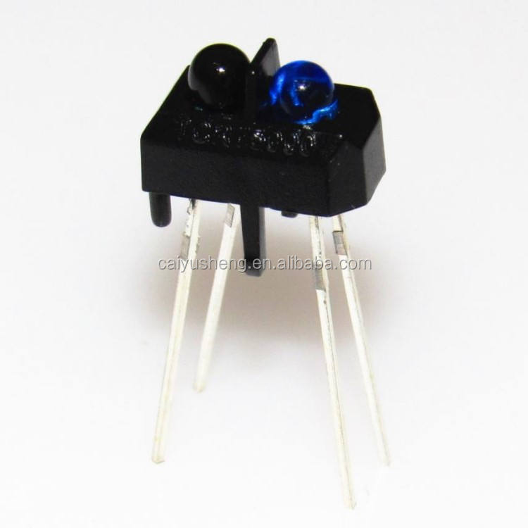 Reflective Photoelectric Switch Photoelectric Sensor TCRT5000L Tracking Vehicle Components TCRT5000