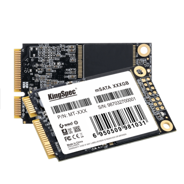 빠른 속도 KingSpec SSD 512gb msata ssd 노트북