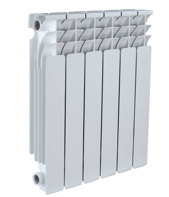 Hydronic Heating Radiator Bimetal Radiator for Central Heating Radiator Heating