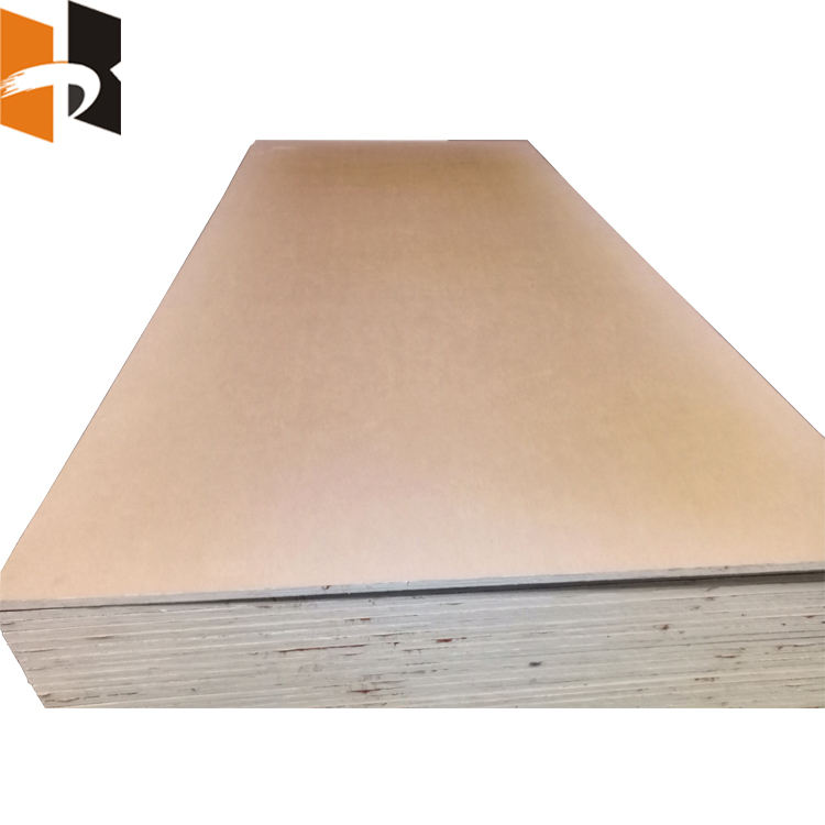 High and Medium Density Overlay plywood MDO HDO for signs and painting