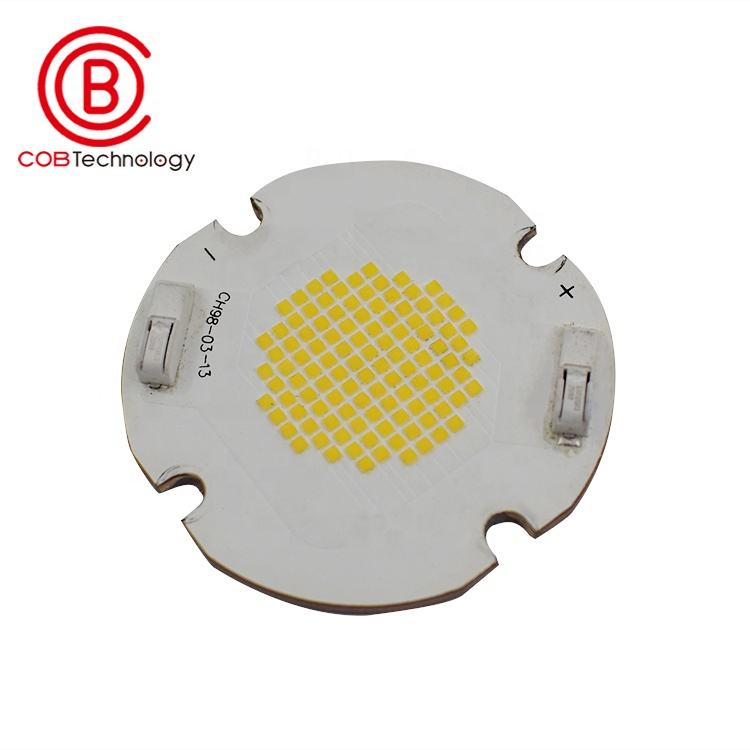COB CSP 150W high power csp led chip on board 2700k- 6500k for film light, studio light, photography light