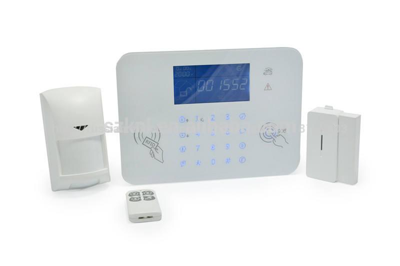 двойной сети gsm сигнализации тфоп контроля доступа сигнализация