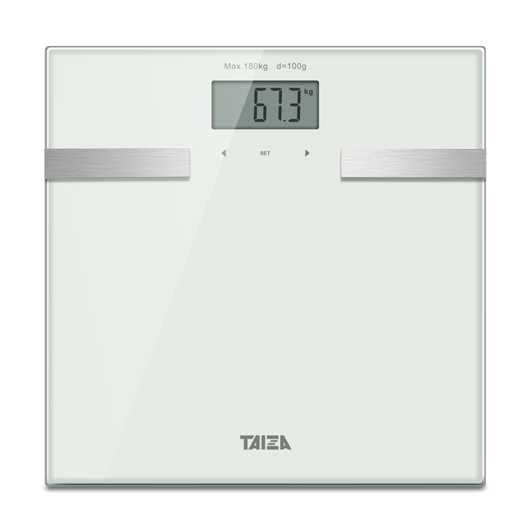 Electronic API Smart Bmi Body Weight Bathroom Digital Personal Weighing Bathroom Scale