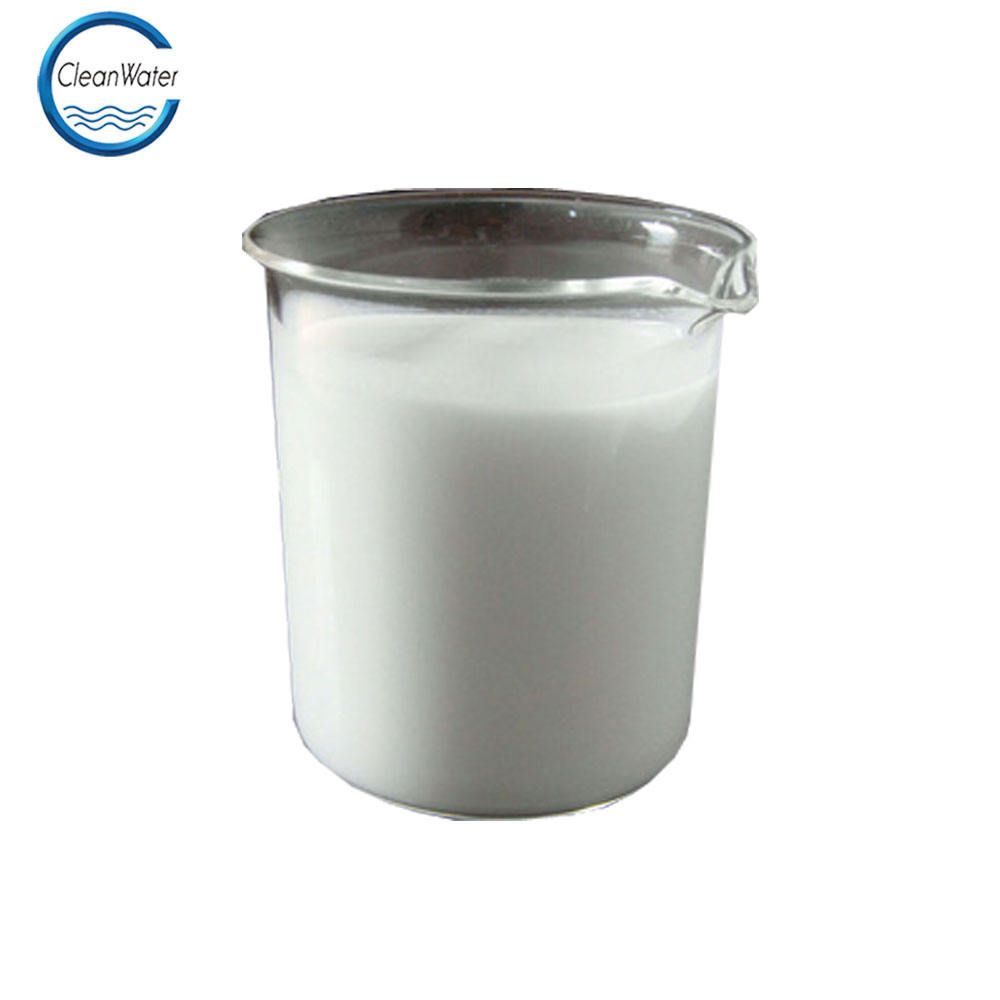 סיליקון Polydimethylsiloxane שמן tibp Defoamer לבטון