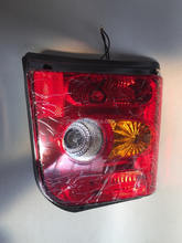 JHLB CQHG REAR LAMP FOR ZOTYE Z100 CHINESE CAR