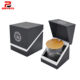Bai Wo Custom paper cardboard luxury round rigid candle gift packaging box