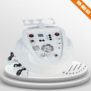 microdermabrasion diamond skin peeling machine