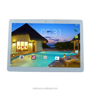 Low price in india Android tablets 10 inches 3G call WiFi tablet pc