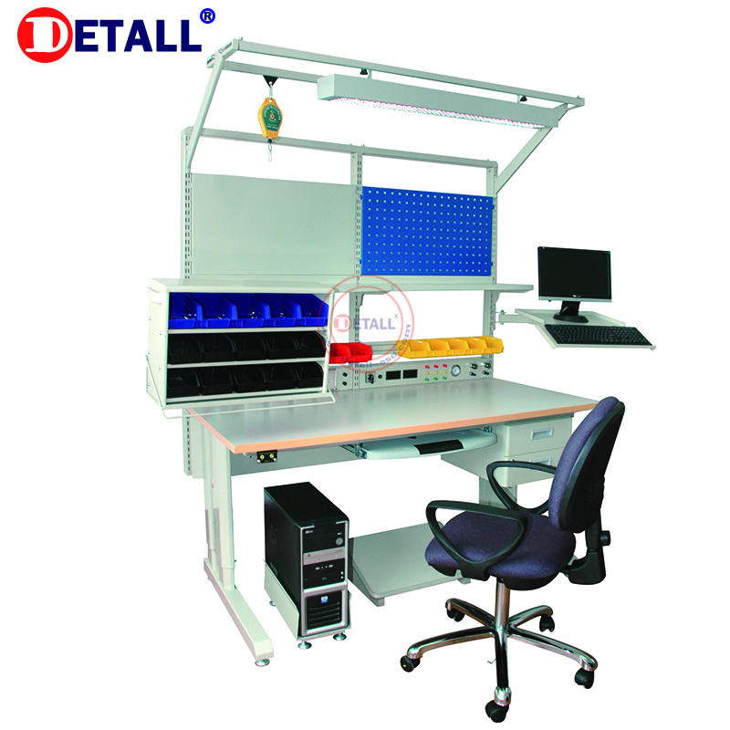 Detall- ESD multi function work table