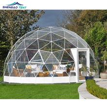 cheap glamping hotel tents dome camping tents