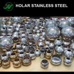 Stainless Steel Staircase Handrail, Railing Fittings