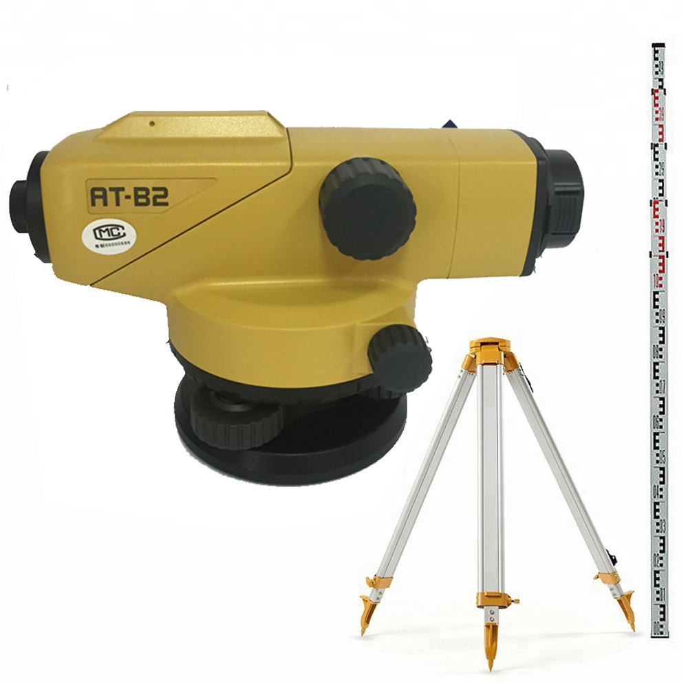 High Precision Level Topcon AT-B2 AT-B3 AT-B4 Auto Optical Level