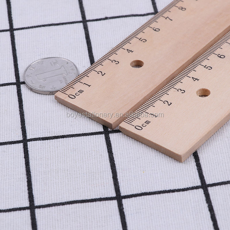 Factory Direct Supply Wood Working Measure Tools Flat Straight Ruler