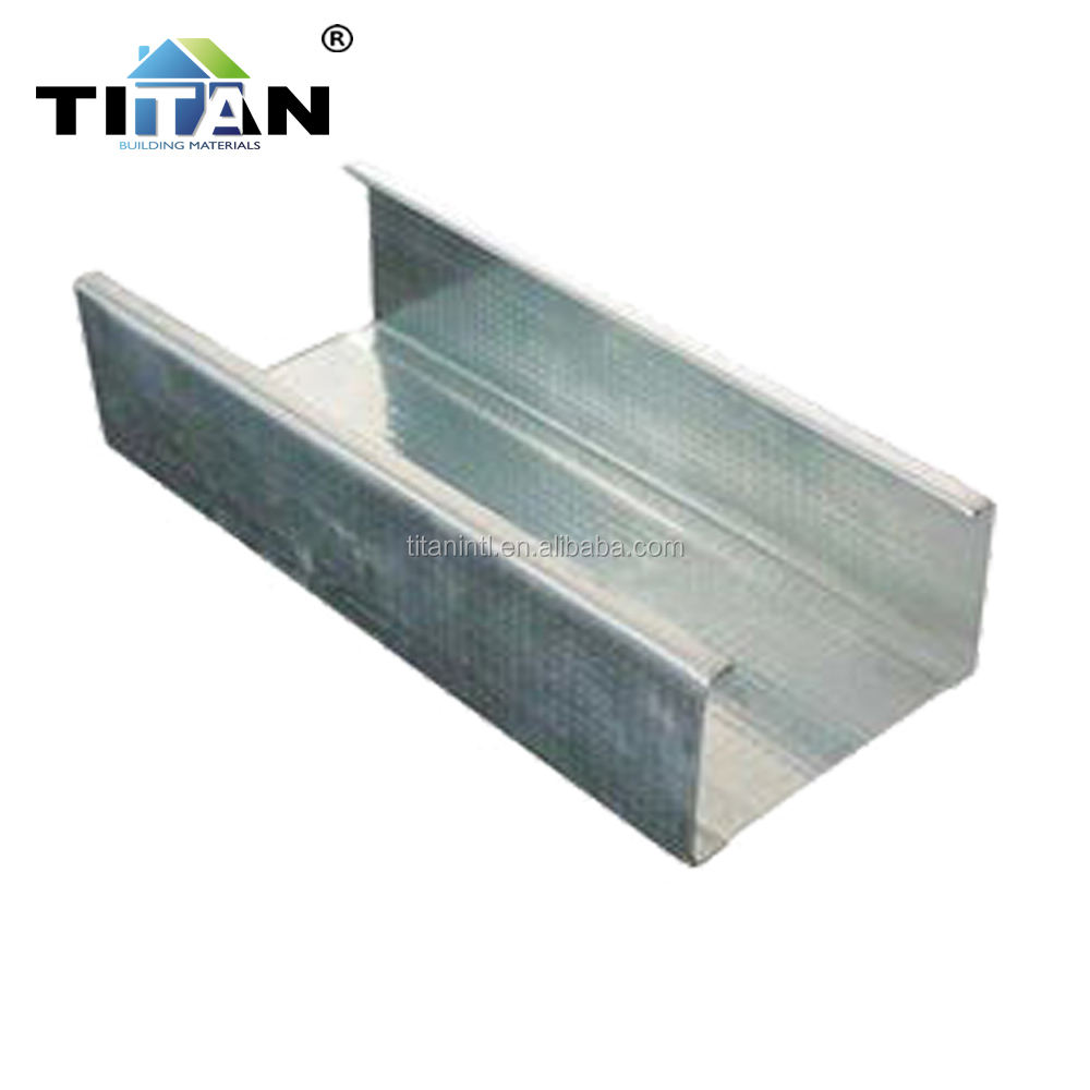 Ceiling Metal Profiles For Plasterboard