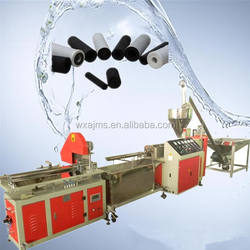 Wuxi AJMS Supply Automatic CTO Active Carbon Filter Cartridge Production Line For Water Treatment