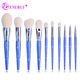 ENERGY 10pcs makeup brushes manufacturers china make up brushes