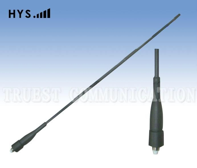 Hys tpee <span class=keywords><strong>40</strong></span> <span class=keywords><strong>MHz</strong></span> <span class=keywords><strong>antena</strong></span> flexible TCQS-X-2.15-<span class=keywords><strong>40</strong></span>-K4