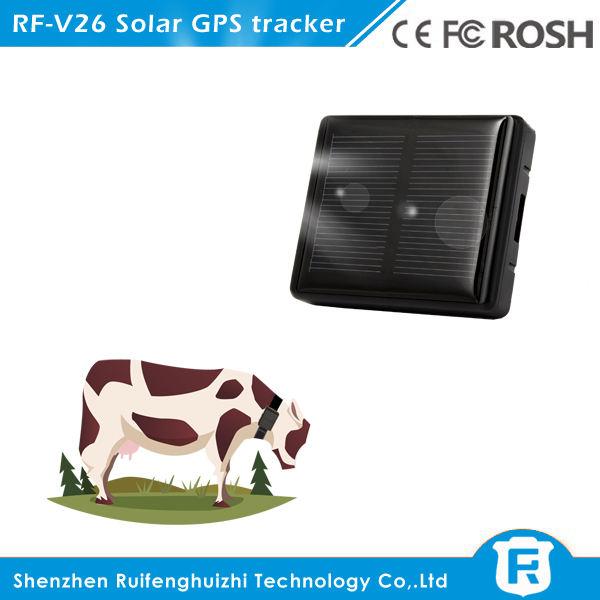 منتجات جديدة مصغرة الشمسية بدعم البقر أنظمة gps المقتفي تتبع سعر
