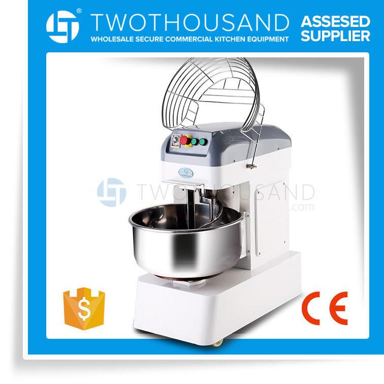 twothousand offrir le meilleur prix de la machine électrique mélangeur de la pâte