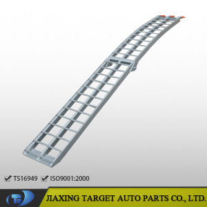 TS16949 Certification Portable Aluminium Car Ramp for Motorcycle ATV