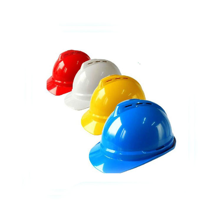 China factory custom cheap price head protector worker safety Helmet wholesale