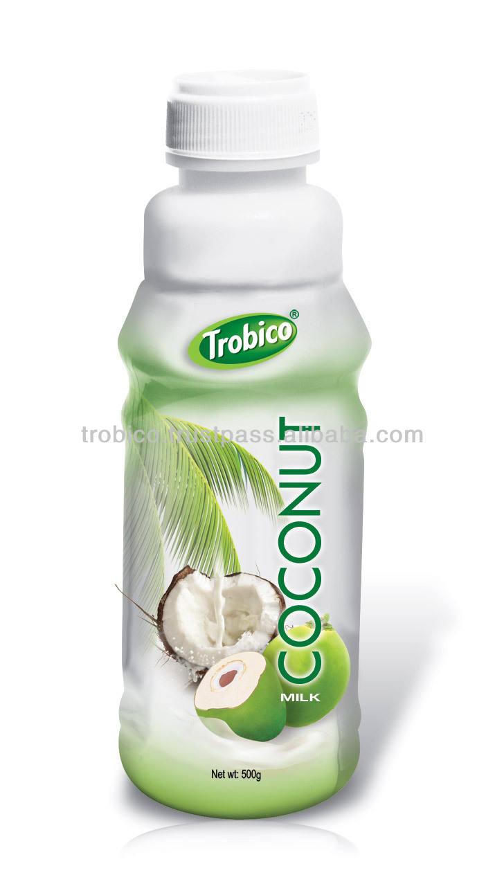 поставщиком 500ml бутылки кокосовое молоко