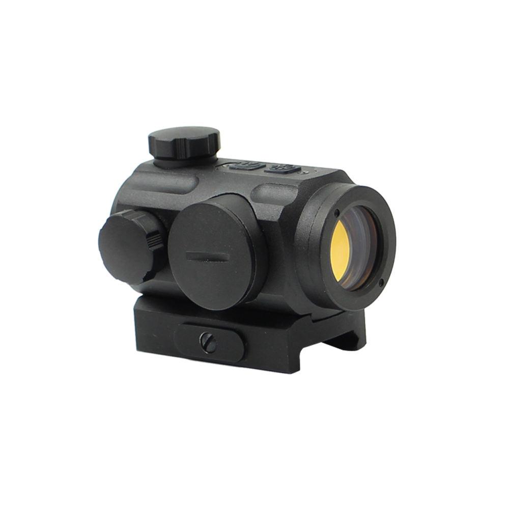 BJ101 utilizzato con visione notturna red dot sight ottico di notte per rifle