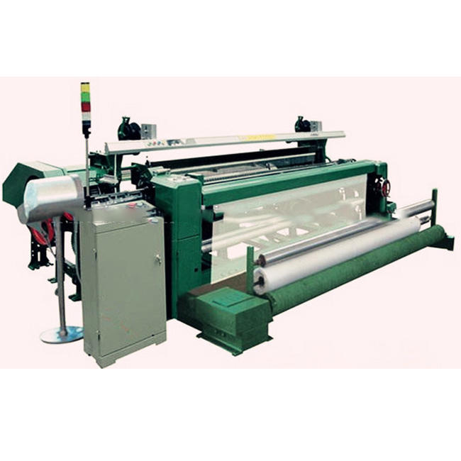 Mesh Machine Full Automatic Fiberglass Plain Woven Single-screw E-glass 1000mm Medium 200